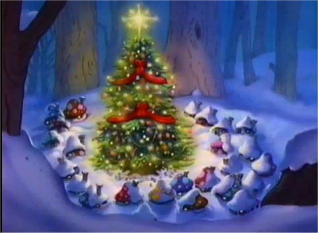 Christmas | Smurfs Wiki | FANDOM powered by Wikia