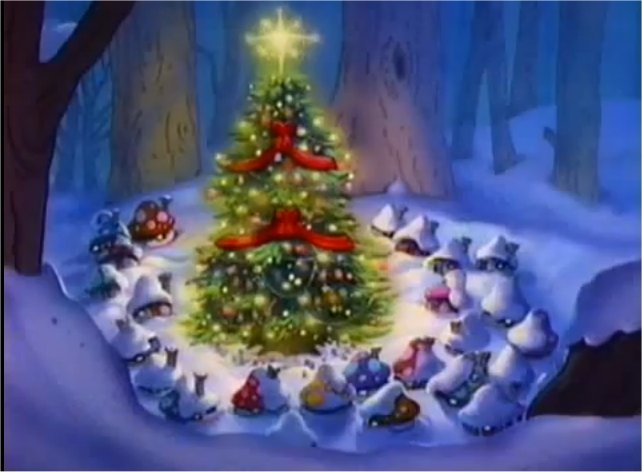 Smurfs Christmas.Christmas Smurfs Wiki Fandom Powered By Wikia