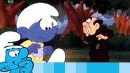 大小藍精靈 • 藍精靈