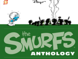 The Smurfs Anthology Volume 3