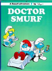 Doctor smurf cover fan translation