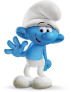 Clumsy2017thesmurfsthelostvillage