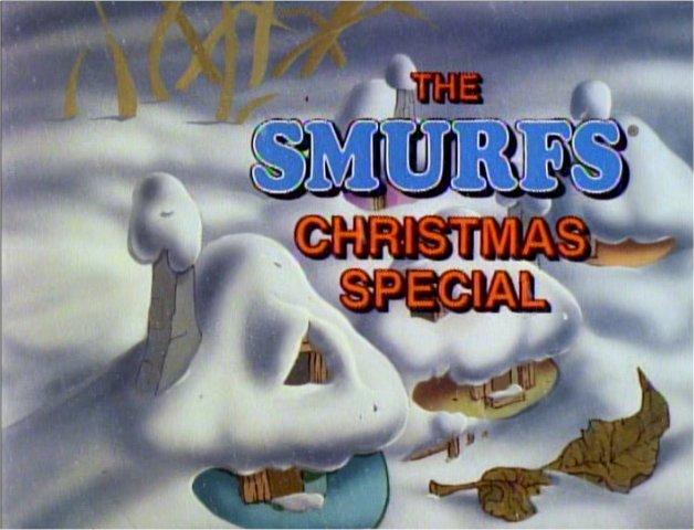 372875f11c4 The Smurfs' Christmas Special | Smurfs Wiki | FANDOM powered by Wikia