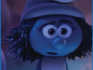 Evil Smurfette 2017 Movie 2