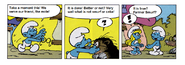 Smurf Comic Translate 2
