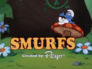 Smurfs Season 3