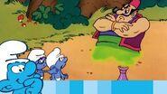 O Génio Mauzinho • Os Smurfs