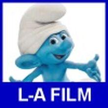 Baker Smurf Smurfs Wiki Fandom