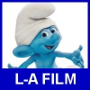 Smurfs Live-Action Film Universe