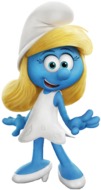 Smurfette 2017 Movie 3