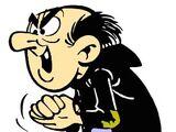 Gargamel (character)