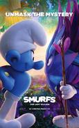 Hefty 2017 Movie Poster