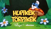 Smurfs2015HungarianTitle