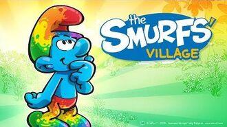Smurfs' Village - Rainbow Update 1.58.0