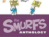 The Smurfs Anthology Volume 5