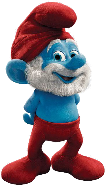 Image - Movie Papa Smurf 2.png | Smurfs Wiki | FANDOM ...
