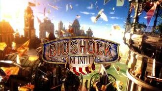 Bioshock Infinite Soundtrack - 03 - Will The Circle Be Unbroken (Choral Version)
