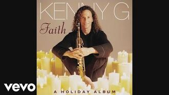 Kenny G - Auld Lang Syne (audio)