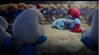 Smurfette's Death