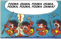 Pooka Chaka