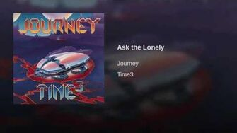 Ask the Lonely