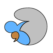 Fergus Head Logo