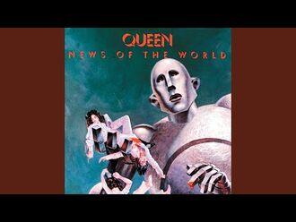 We Will Rock You (1991 Bonus Remix Ruined By Rick Rubin)