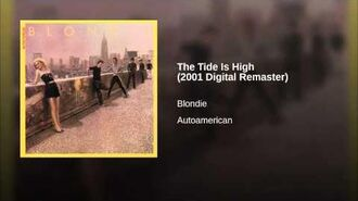 The Tide Is High (2001 Digital Remaster)