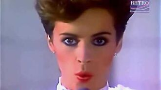 Sheena Easton - For your eyes only (video audio edited & restored) HQ HD