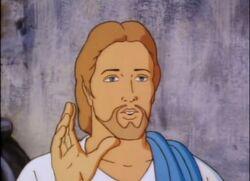 Jesus Bible Adventures