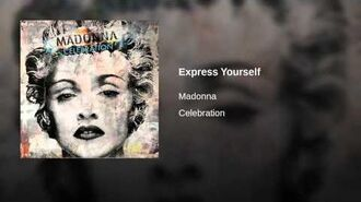 Express Yourself-0