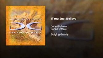 If You Just Believe
