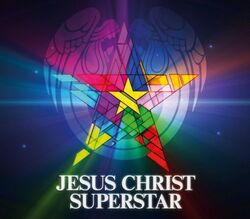 Jesus Christ Superstar 2012 Cover