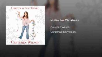 Nuttin' for Christmas