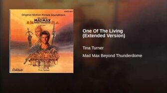 One Of The Living (Extended Version)