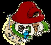 Gamer Smurf