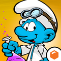 Scientist Smurf Icon 2015.png