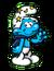 Alchemist Smurf