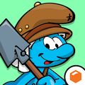 Archaeologist Smurf Icon 2015.png