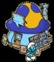 Editor Smurf