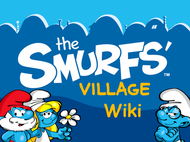 File:Smurf's Village Wiki.PNG