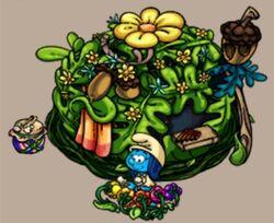Smurfmelody's Hut