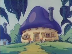 StandardSmurf House