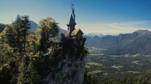 Gargamel's Castle Movie