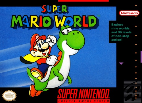 Super Mario World | Super Mario World Wikia | FANDOM powered