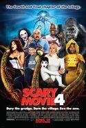 Scary movie four