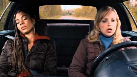 Scary Movie 4 Audio Latino COMPLETA