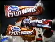 Ocean Spray Fruit Waves candy
