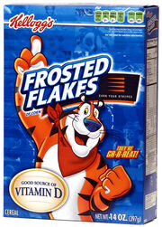 FrostedFlakes