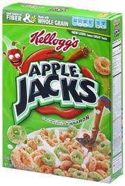 AppleJacks